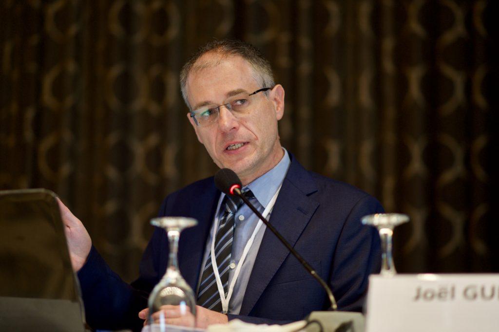 Nicolas Picard